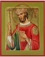 Константин святой равноапостольный царь