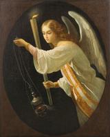 Ангел молитвы [ИП-1721]