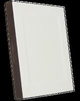 Иконная доска с ковчегом 13x16 см, левкас