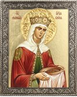 Елена святая равноапостольная царица [ИСПБЗ]
