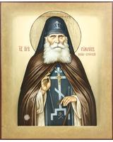 Симеон Псково-Печерский святой преподобный (академич) [ИКП-1721]