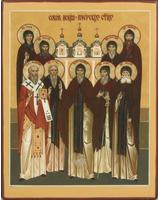 Собор Псково-Печерских святых [ИПП-911]