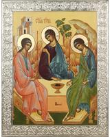 Троица Пресвятая (2016г) [ИБПБ]