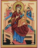 Всецарица образ Пресвятой Богородицы [ИМ]