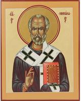 Николай Святитель (Греческий) [ИПП-1114]