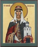 Ольга святая равноапостольная княгиня [ИСУ]