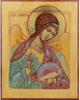 Ангел Хранитель (с душой) [Рукописная]