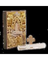 Успение Пресвятой Богородицы. Набор паломника