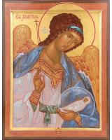 Ангел Хранитель(с душой) [Рукописная]