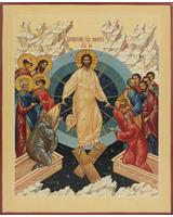Воскресение Христово (сошествие во ад) [ИПП-1316]