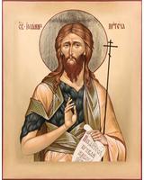 Иоанн Предтеча святой Пророк и Креститель [ИКП-2228]