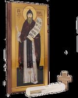 Лазарь святой преподобный. Набор паломника