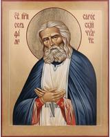 Серафим Саровский святой преподобный [ИПП-2228]
