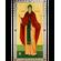 Корнилий преподобномученик Псково-Печерский (ростовая Зинон)