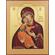 Владимирская икона Божией Матери [ИКЗФ-2228]