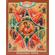 Неопалимая Купина образ Пресвятой Богородицы [ИПП-911]
