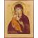 Умиление образ Пресвятой Богородицы Псково-Печерский [Рукописная]