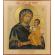Чирская (Псковская) икона Божией Матери [Рукописная]