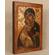 Владимирская икона Божией Матери (Копия, Византия, ГТК) [ИКП-1624]