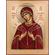 Умягчение злых сердец образ Пресвятой Богородицы [ИКП-2228]
