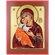 Умиление образ Пресвятой Богородицы Псково-Печерский [ИБК(фон)]