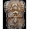 «Ангел» имбирный пряник без начинки, 130г.