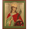 Екатерина святая великомученица [ИМАП(фон)]