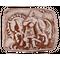 «Богатырь» имбирный пряничный пирог с начинкой, 500г.