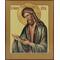Иоанн Предтеча святой Пророк и Креститель [Рукописная]