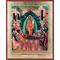 Успение Пресвятой Богородицы (классический) [ИСКЗП]