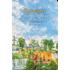 Блокнот с высказываниями Псково- Печорских старцев и красочными иллюстрациями - живописными видами монастыря в разные времена года.