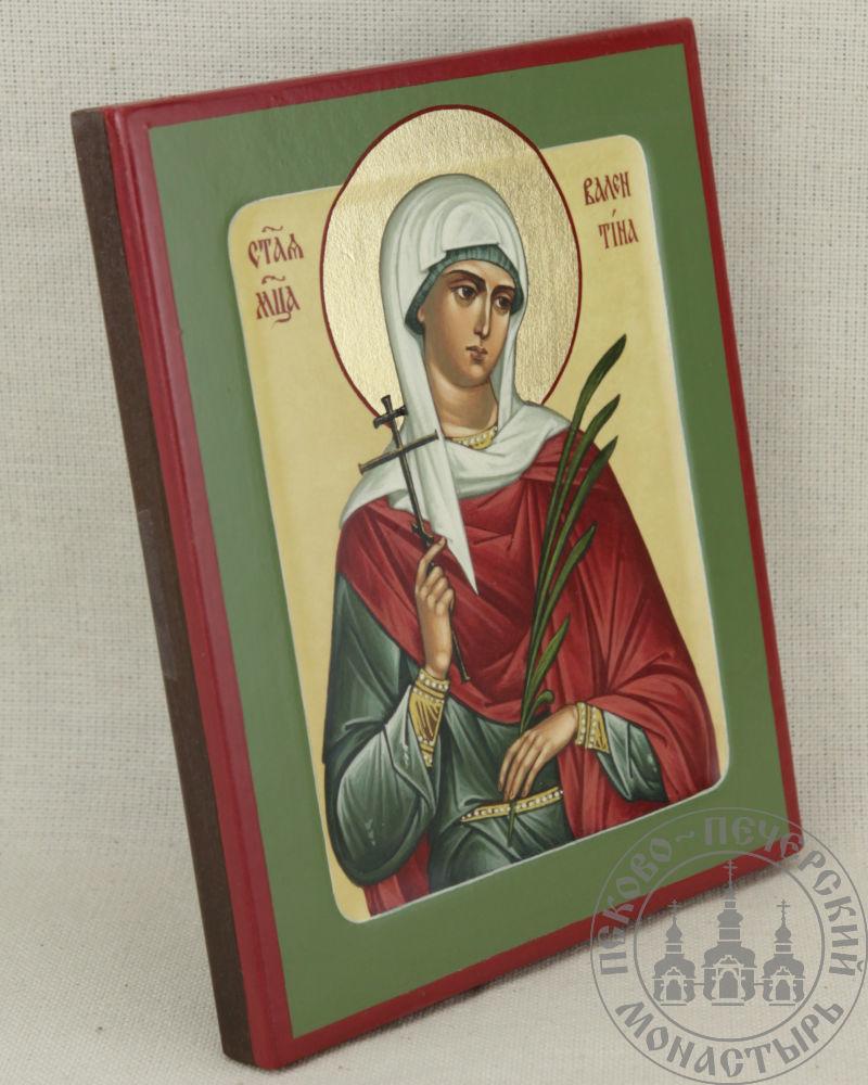 Валентина святая мученица [ИСК]
