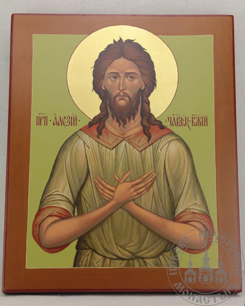 Алексей Человек Божий святой