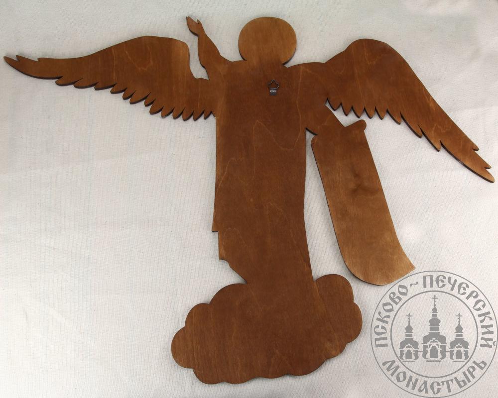 Ангел со свитком панно (большой)