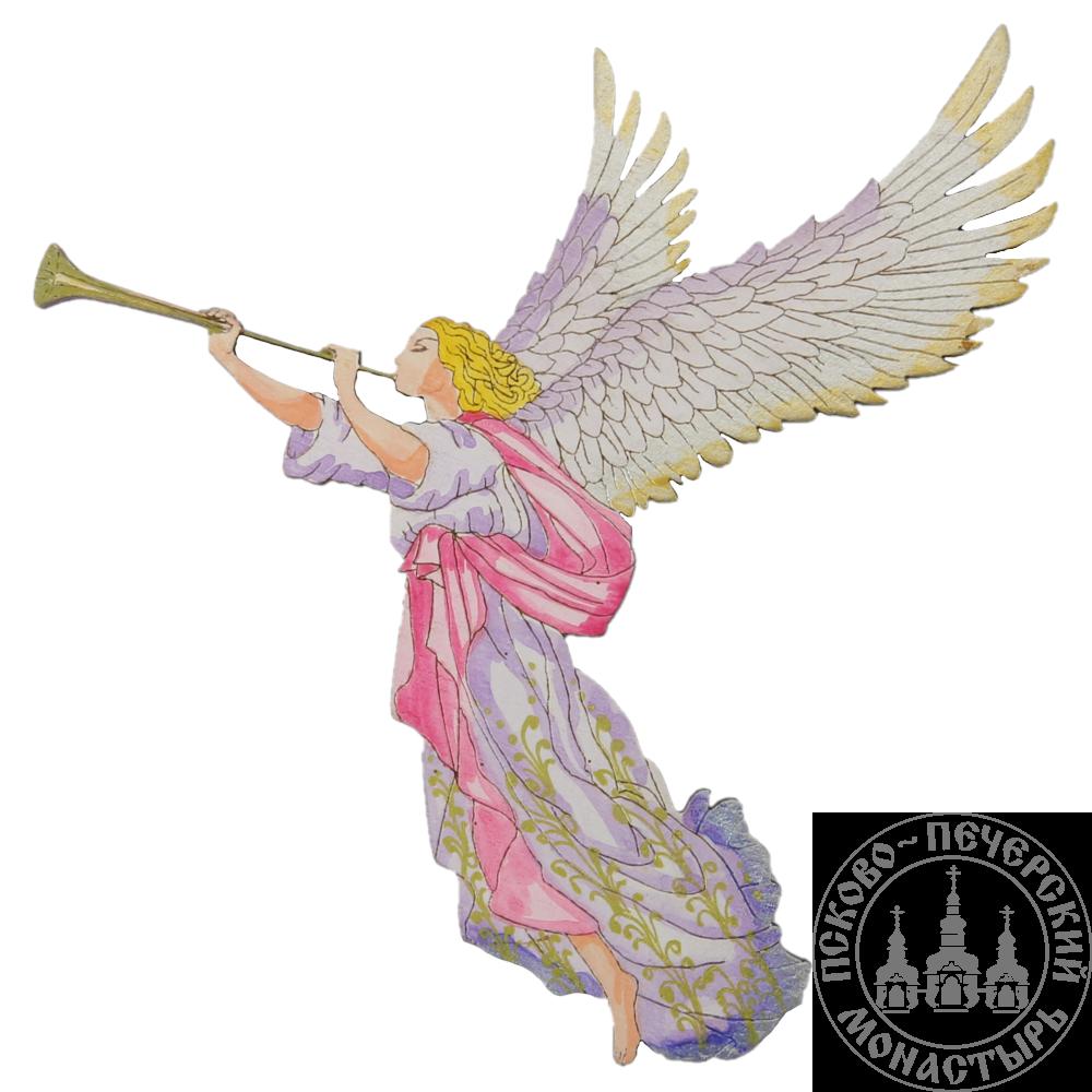 Ангел Рождественский Панно [малый]Ангел Рождественский Панно [малый]