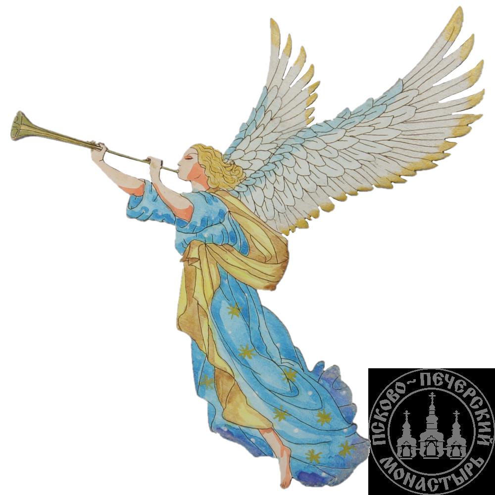 Ангел Рождественский Панно [малый]