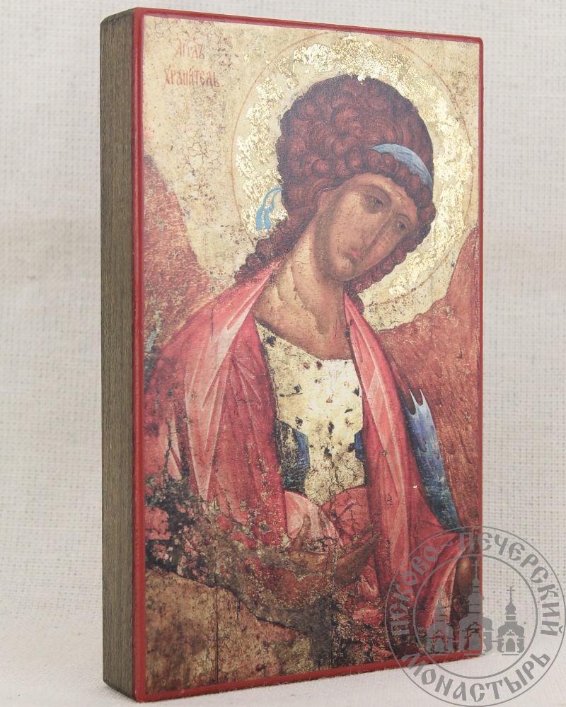Ангел-хранитель (список с А.Рублева)