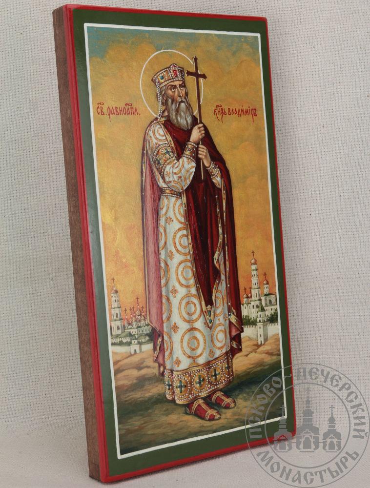 Владимир святой равноапостольный князь (ростовая)