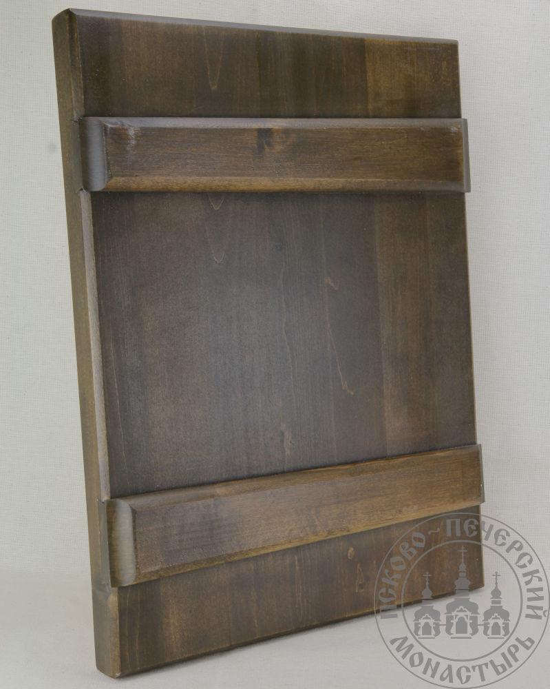 Icon Board Kovcheg 30x40 cm, Gessoed