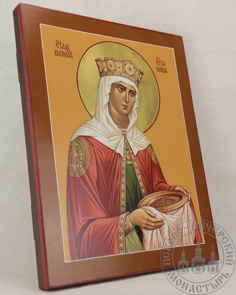 Елена Святая Равноапостольная царица