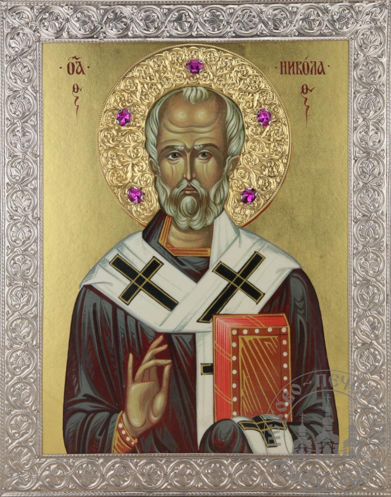 Николай Святитель (Греческий)