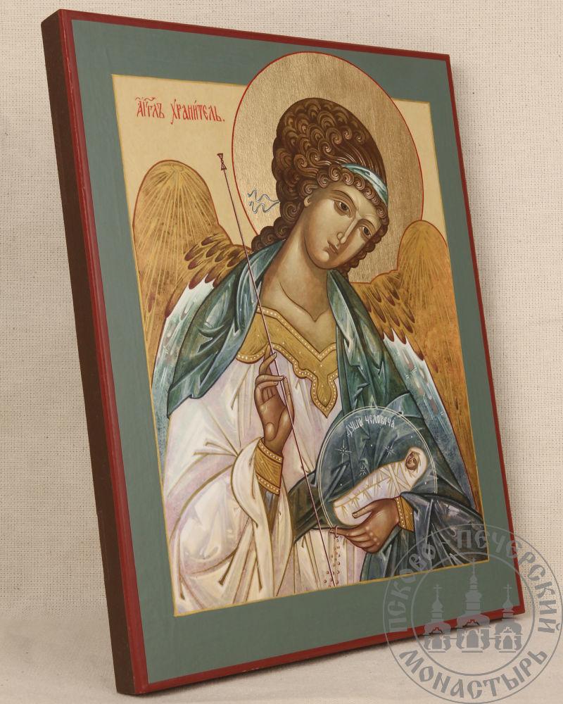 Ангел Хранитель(с душой) [ИБП(нимб)]