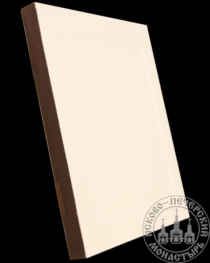 Icon Board Kovcheg 22x28 cm, Gessoed