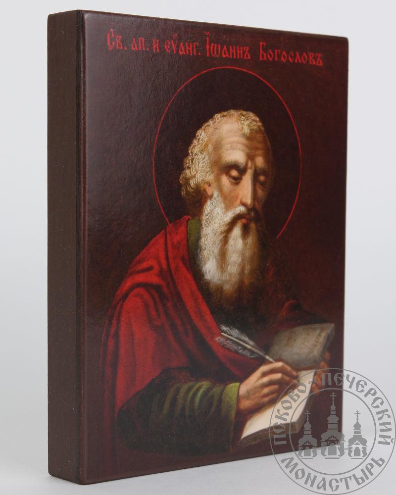 Иоанн Богослов (из кельи старца Иоанна (Крестьянкина) [ИП-1114]