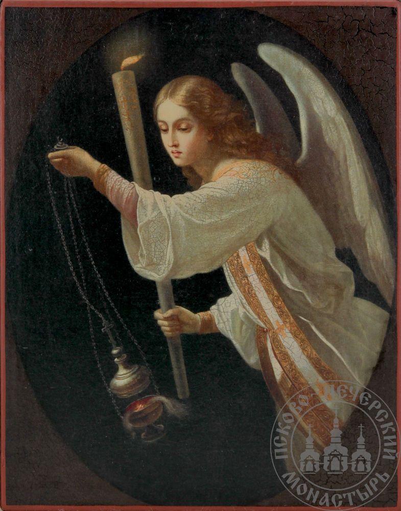 Ангел молитвы