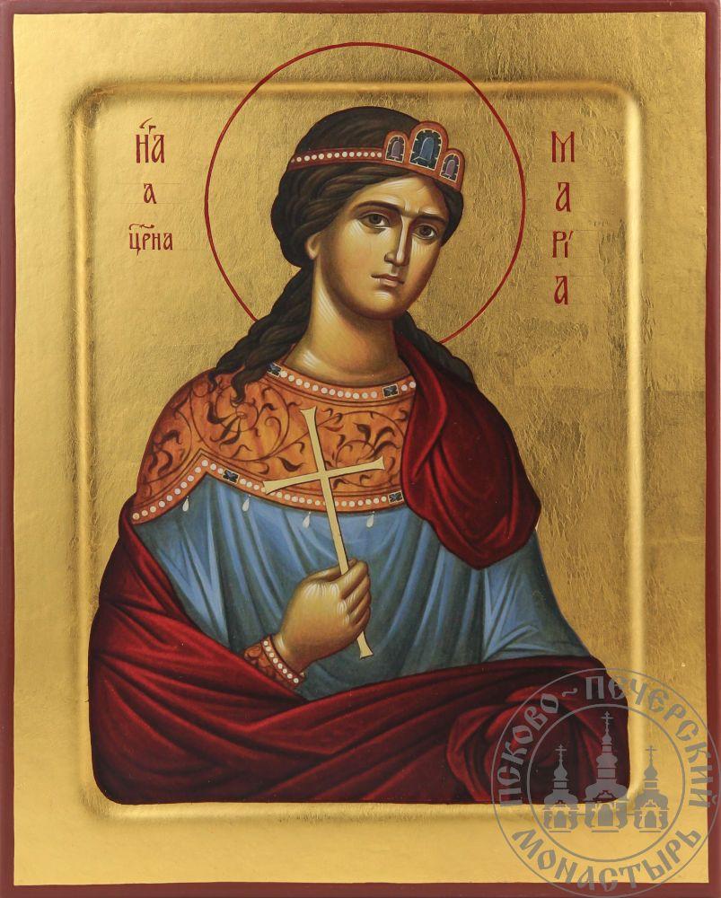 Мария Романова княгиня святая преподобномученица [ИКЗФ-1721]
