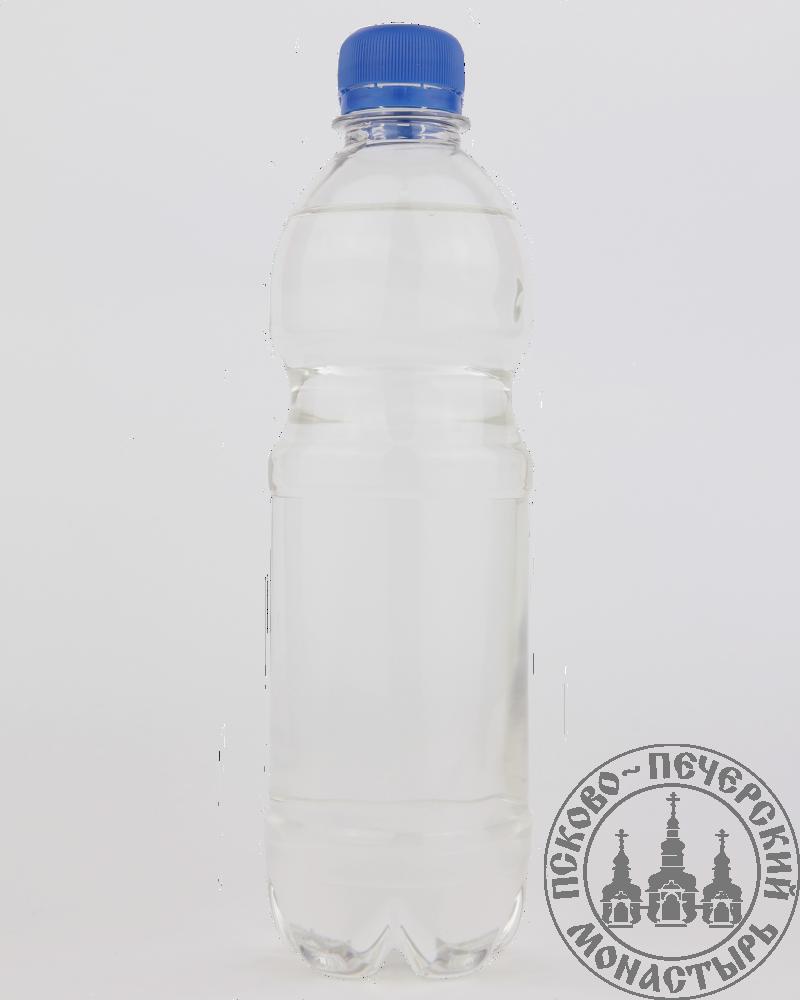 Масло лампадное вазелиновое медицинское, 0.5 л.