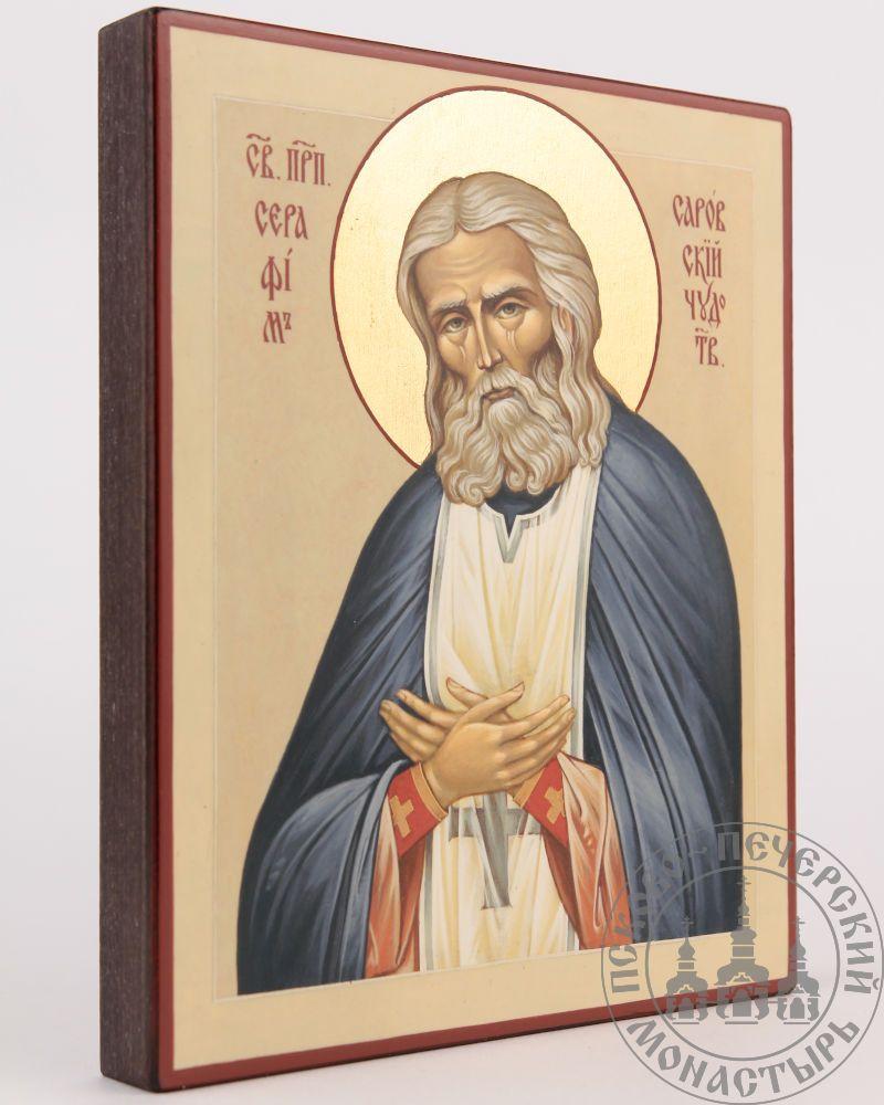 Серафим Саровский святой преподобный [ИПП-1316]