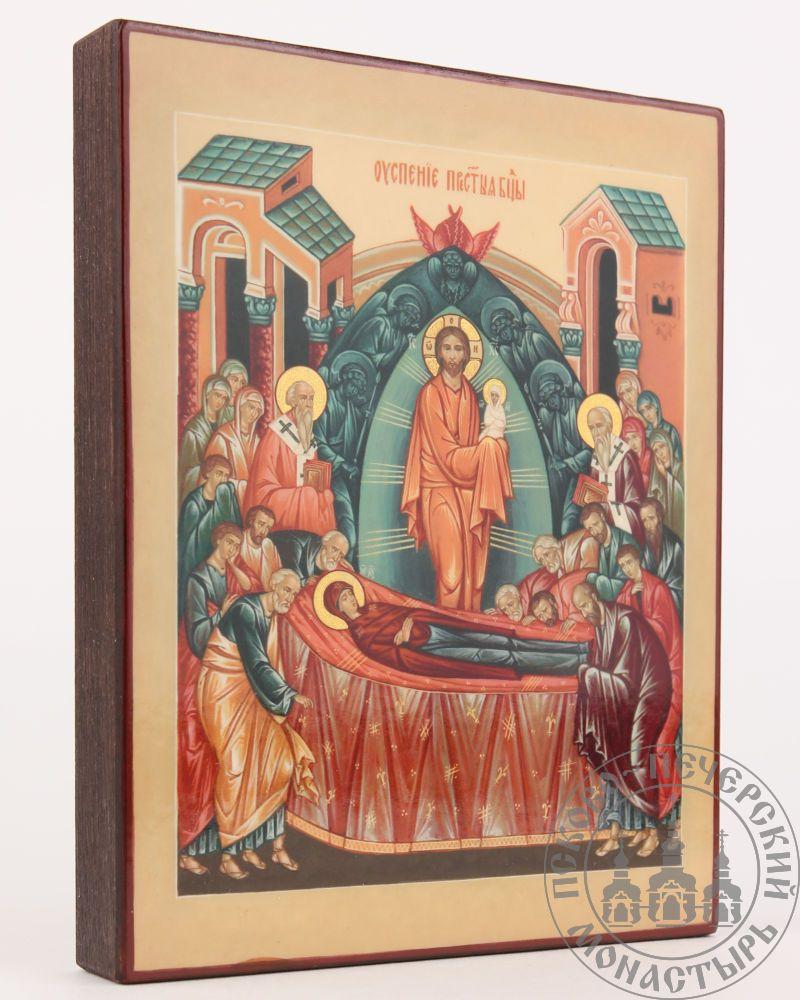 Успение Пресвятой Богородицы (классический) [ИПП-1114]