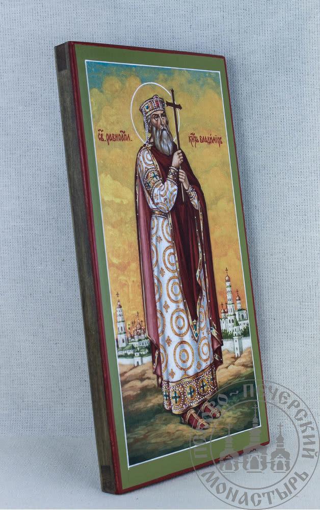 Владимир святой равноапостольный князь (ростовая) [ИМУ]